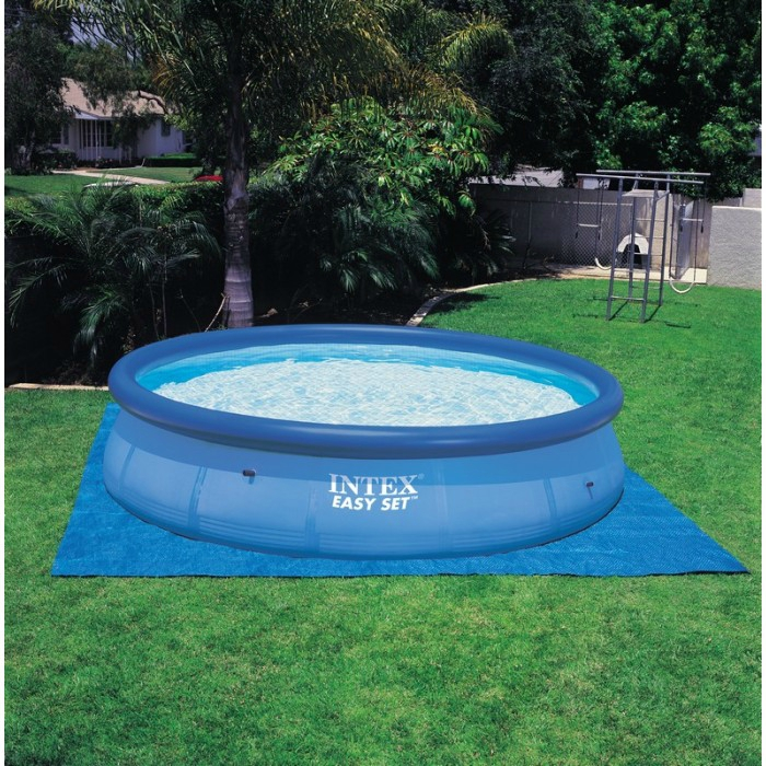 Piscine boudin hors sol for Piscine hors sol oogarden